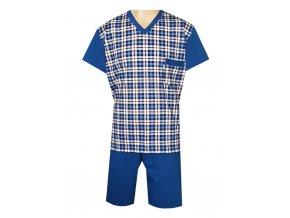 Pánské Pyžamo Krátké FOLTÝN PK 276