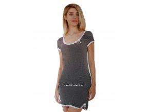 Dámská Noční Košile Cocoon Secret COC 634 KG