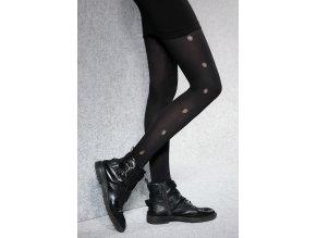 Punčochové kalhoty GATTA Flash and Black 03
