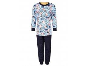 Dětské Pyžamo FOLTÝN DP54
