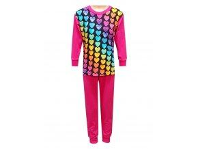 Dětské Pyžamo FOLTÝN DP58