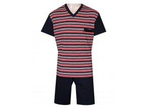 Pánské Pyžamo Krátké FOLTÝN PK 281