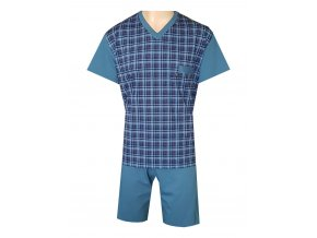 Pánské Pyžamo Krátké FOLTÝN PK 288