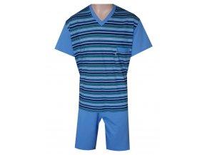 Pánské Pyžamo Krátké FOLTÝN PK 297