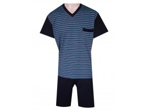 Pánské Pyžamo Krátké FOLTÝN PK 300