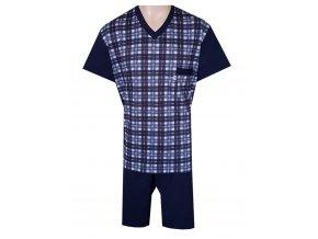 Pánské Pyžamo Krátké FOLTÝN PK 305