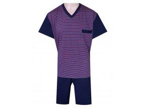 Pánské Pyžamo Krátké FOLTÝN PK 306