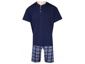 Pánské Pyžamo Krátké FOLTÝN PK 310