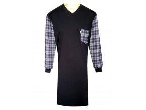 Pánská Noční Košile FOLTÝN NK253