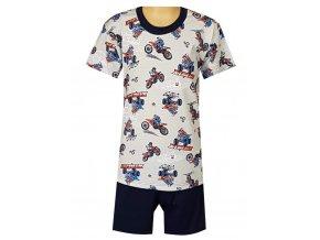 Dětské Pyžamo FOLTÝN DP77