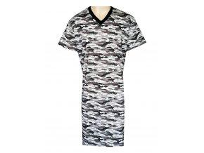 Pánská Vojenská Noční Košile FOLTÝN NK265