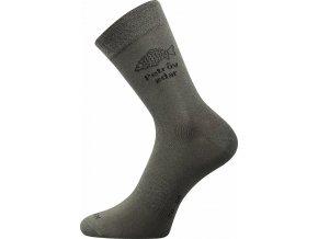 Myslivecké Ponožky VoXX Lassy Ryba