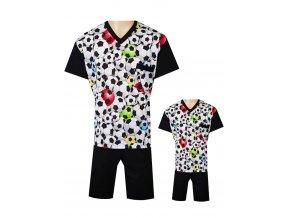 Rodinné Pyžamo FOLTÝN RP01