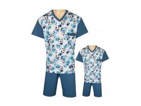 Rodinné Pyžamo FOLTÝN RP05