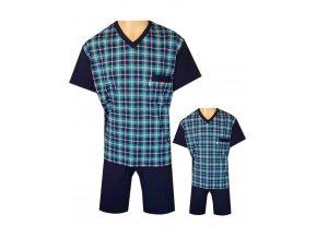 Rodinné Pyžamo FOLTÝN RP09