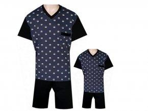 Rodinné Pyžamo FOLTÝN RP14