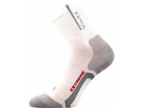 Ponožky VoXX Josef bílá