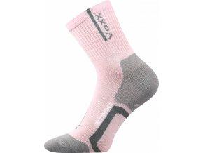 Ponožky VoXX Josef růžová