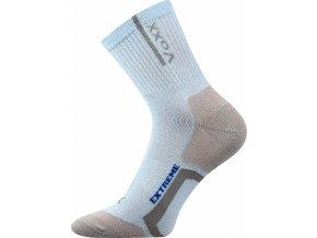Ponožky VoXX Josef světle modrá
