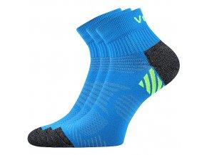 Sportovní Ponožky VoXX 3 kusy v balení Raymond modrá