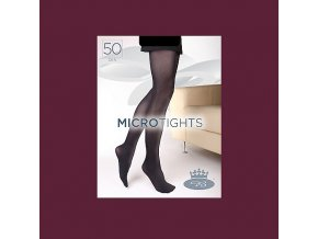 Punčochové kalhoty Boma Micro Tights 50 den Italian Plump