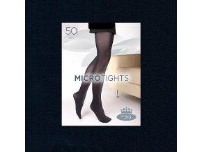 Punčochové kalhoty Boma Micro Tights 50 den outer space