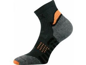 Sportovní Ponožky VoXX Integra oranžová