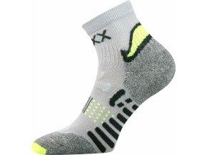 Sportovní Ponožky VoXX Integra fosfor