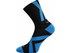 Sportovní Ponožky VoXX Jeff 01 černá