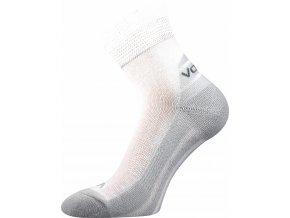 Ponožky VoXX Oliver bílá