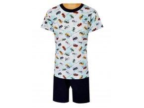 Dětské Pyžamo FOLTÝN DP88