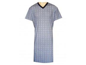 Pánská Noční Košile FOLTÝN NK266