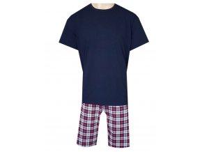 Pánské Pyžamo Krátké FOLTÝN PK 327