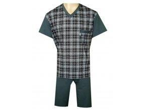 Pánské Pyžamo Krátké FOLTÝN PK 334