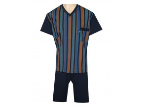 Pánské Pyžamo Krátké FOLTÝN PK 337