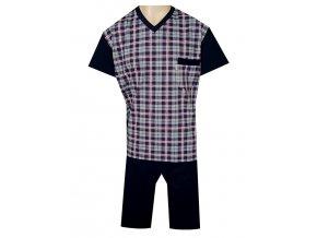 Pánské Pyžamo Krátké FOLTÝN PK 339