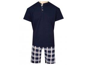 Pánské Pyžamo Krátké FOLTÝN PK 340
