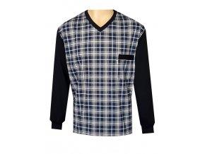 Pánský Pyžamový Kabátek FOLTÝN PPKD270