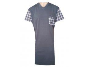 Pánská Noční Košile FOLTÝN NK285