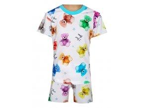 Dětské Pyžamo FOLTÝN DP92