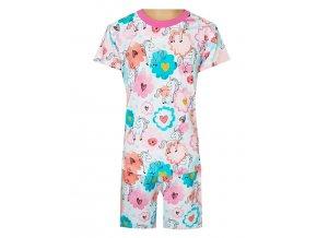 Dětské Pyžamo FOLTÝN DP96