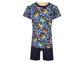 Dětské Pyžamo FOLTÝN DP98