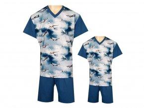 Rodinné Pyžamo FOLTÝN RP22