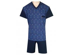 Pánské Pyžamo Krátké FOLTÝN PK 360