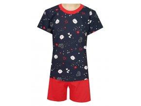 Dětské Pyžamo FOLTÝN DP104