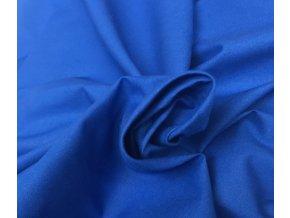 Plátno Středně Modrá artikl 605