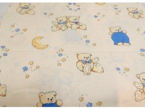 Vaflovina medvídci artikl 211352101