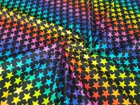 úplet hvězdy artikl TD204801