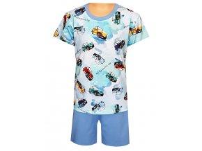 Dětské Pyžamo FOLTÝN DP106