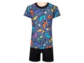 Dětské Pyžamo FOLTÝN DP112